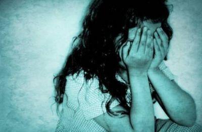 9 वर्षीय बेटी को पिता ने बनाया हवस का शिकार
