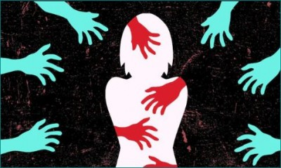 Girl gang-raped by boyfriend and 4 of his friends in UP
