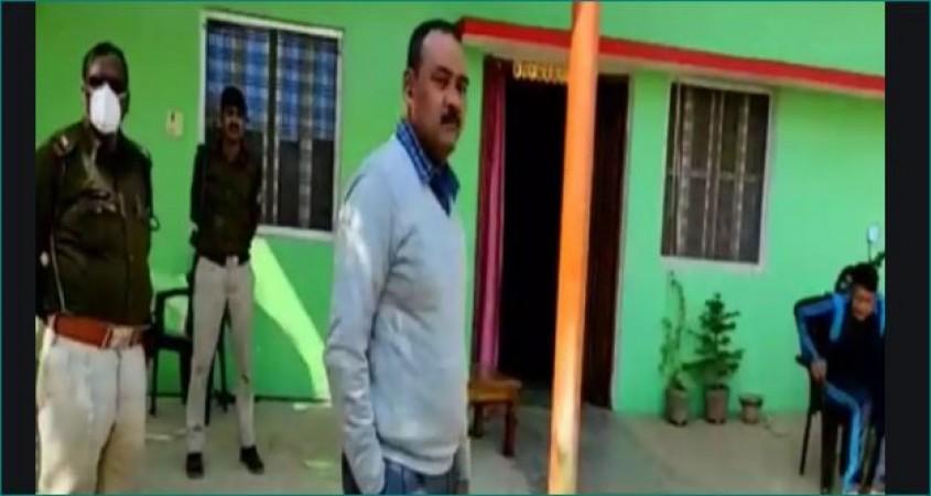 MP: सब इंस्पेक्टर के घर हुई छापेमारी, मिले करोड़ों रुपए