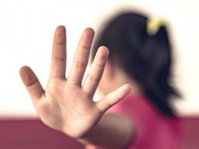 Awarded city for cleanliness registers gang-rape case against 5 accused