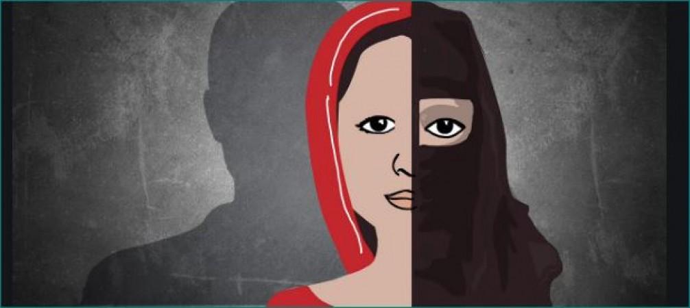 लव जिहाद कानून: महिला पर धर्म बदलने का दबाव बनाने वाले मामले में गिरफ्तार हुआ युवक
