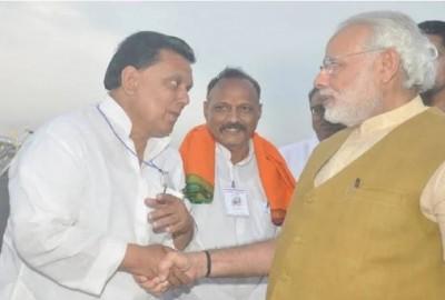 Miscreants fires at Bihar BJP spokesman Dr Azhar Hashmi