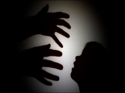 Minor girl kidnapped and raped in Indore