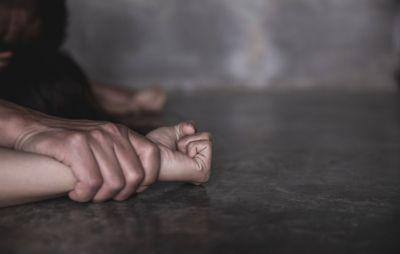 Ashamed! A relative raped minor girl in Uttar Pradesh