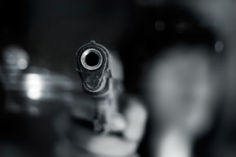 7-year-old son accidentally shot his mother