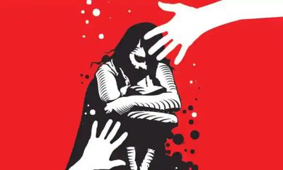 A Minor girl murder after Kidnapping, accused arrested