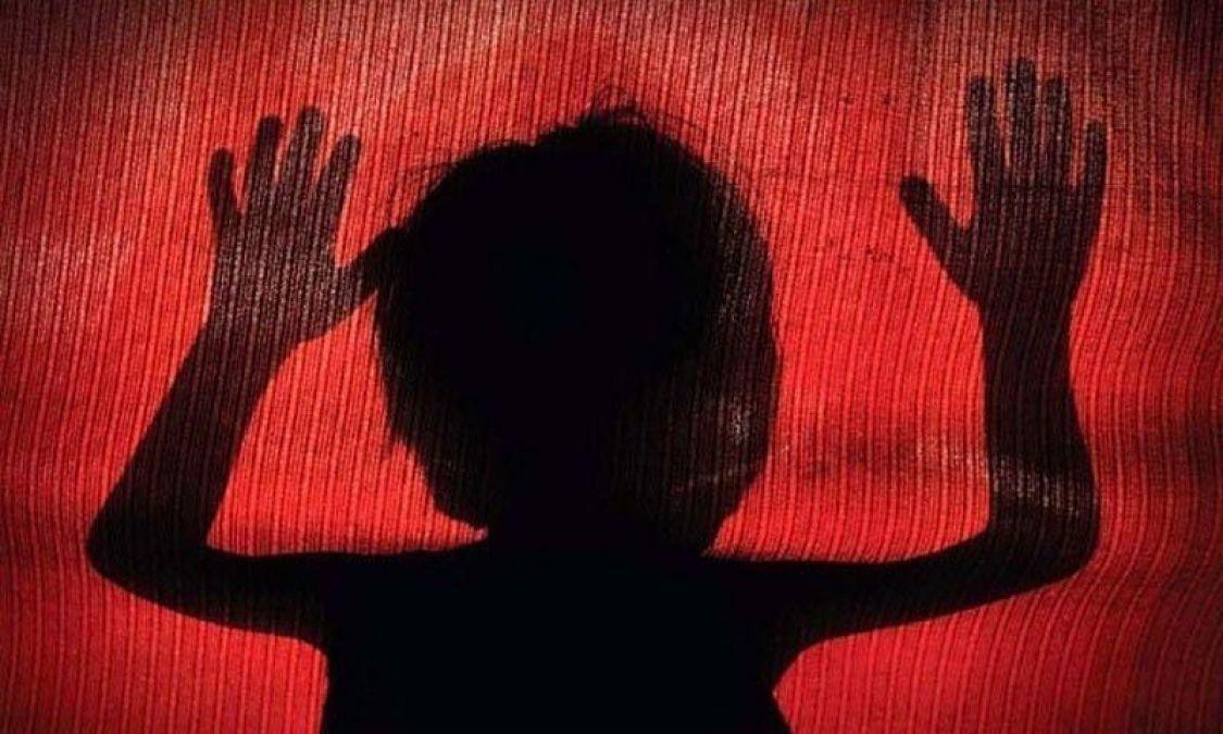 तीन वर्ष की मासूम से कानपुर में दुष्कर्म, आरोपी गिरफ्तार