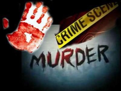 पति की बात नहीं मानी पत्नी तो कर दी हत्या