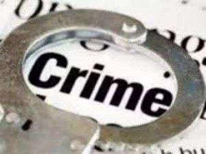 Wife after killing husband fails to excute her escape plan