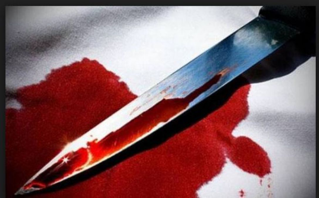 Woman and her lover killed the husband, arrested