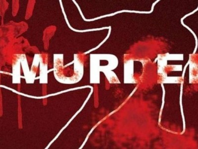 Noida police arrested a wife and her lover in murder of her husband