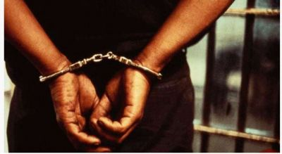 Husband arrested in wife's murder