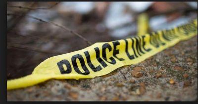 पेड़ पर लटककर युवक ने की आत्महत्या