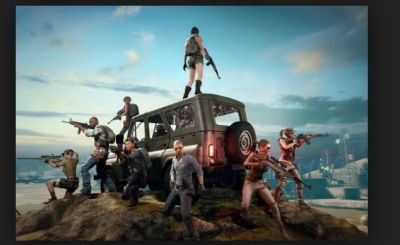 On being scolded for playing PubG by a relative, Child couldn't bear and did suicide