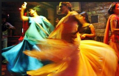 500 men forced woman dancers to strip during a cultural event