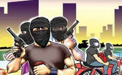 Robbers opt this new way to commit severe robbery in Ludhiana