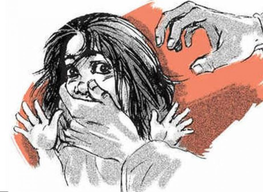 20-year-old youngster raped and impregnated an a13-year-old girl
