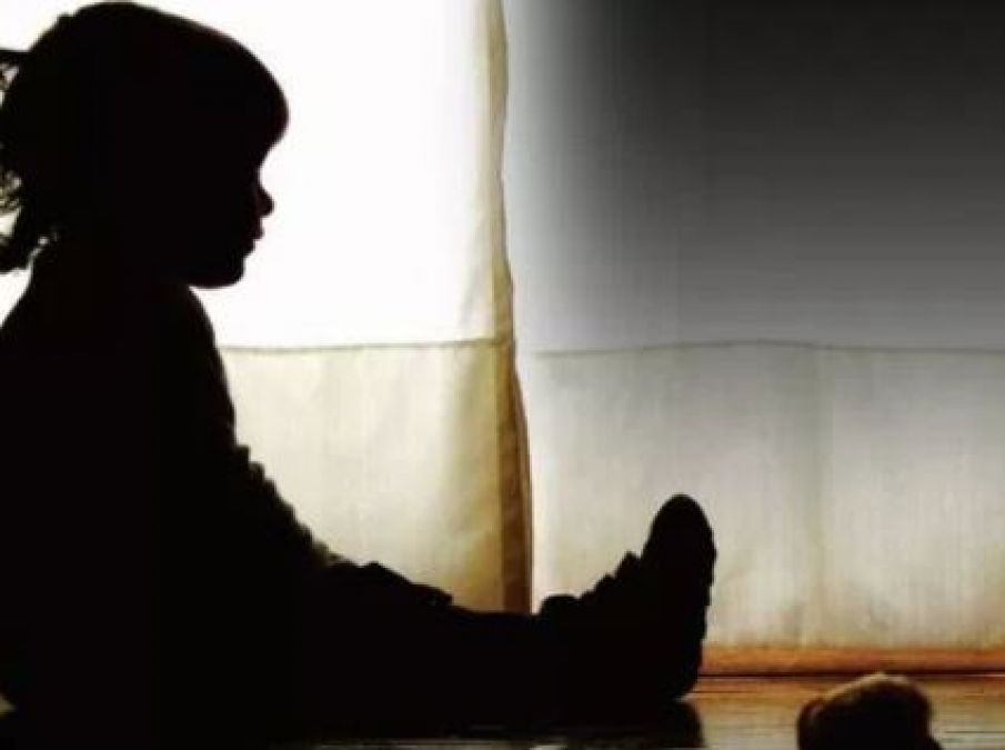 9-year-old girl raped by her uncle