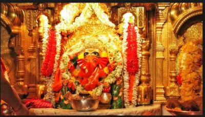 Girlfriend cheated then  boyfriend threatened to blow up Siddhivinayak temple