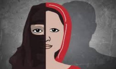 Woman pressured to convert to Islam after love marriage, expelled from home with children for refusing