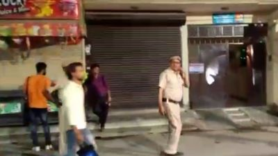 Double Murder case: Blind Man, Wife Stabbed To Death In Delhi