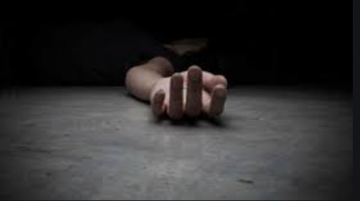 After girlfriend's dead body, police found body of lover