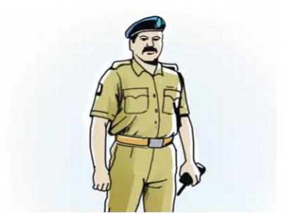 Gorakhpur: 4 policemen suspended for misbehaving with public