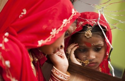 Bihar police arrested a pandit and Barati for the marriage of 12-year-old girl with 30-year-old groom