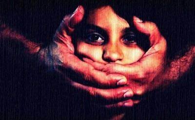 Teacher raped 11 girls of fourth grade