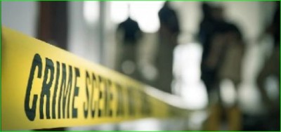 Suicide turned to Murder case, police trying to solve mystrery