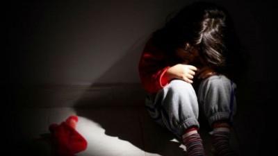 8-year-old innocent girl raped in Jodhpur, blood-soaked body found in farm