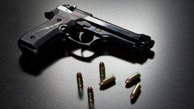 बीजेपी नेता के भतीजे की दिनदहाड़े गोली मारकर हत्या