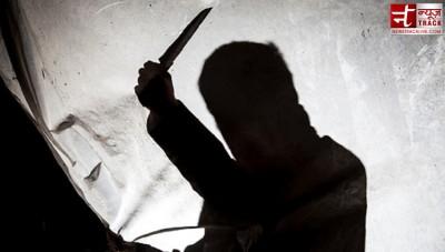 Boyfriend murders his girlfriend before giving statement in court
