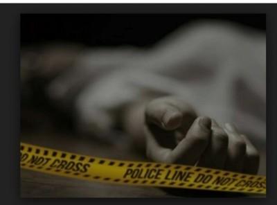 Kanpur: Man murdered girlfriend with scissors