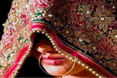 Newly married bride ran away, know the shocking reason
