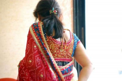 Woman's house captures in pretext of taking loan