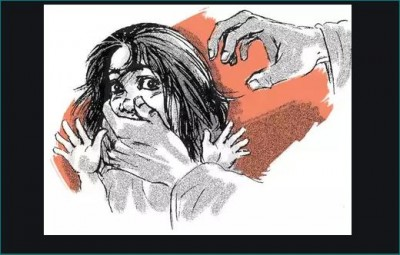 Man kidnapped and raped a minor, arrested