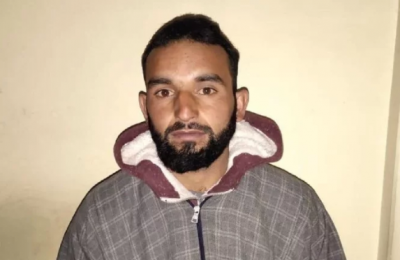 Jammu and Kashmir: this person was trying to make youth terrorists