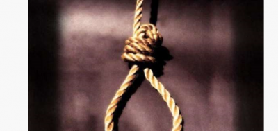 25-year-old man commits suicide
