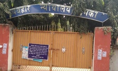 Dumka: Father of 3 children sentenced to life imprisonment in case of raping minor