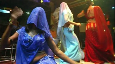 Dancing with dancers in marriage ceremony, Barati beaten to death