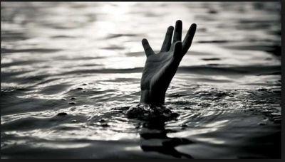 स्कूल से बंक मारकर नदी में नहाने निकले 4 दोस्त लेकिन मिली मौत
