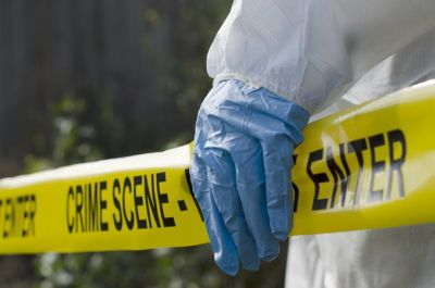 65-year-old lawyer shot himself, police investigating