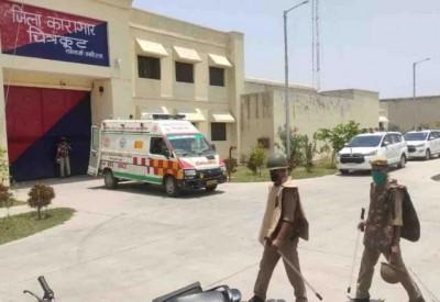 Anshul shoots Mukim Kala and Merajuddin in Chitrakoot jail