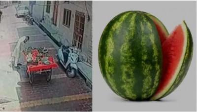 After 'spit bread', now spit watermelon, Mohammad Farman arrested from Muzaffarpur