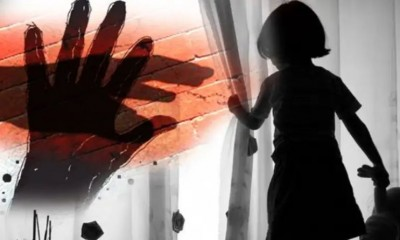 5-year-old girl raped in Bihar accused said, 'Police can't do anything.. '