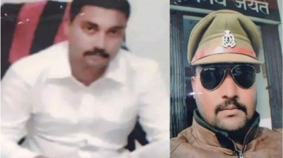 Abid, who had performed many marriages as 'Aditya', used to tell himself crime branch inspector