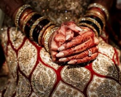Teenager kidnapped, converted and got married forcibly