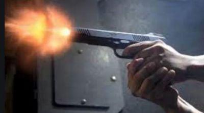 महिला को गोली मार खुदकुशी करने वाला निकला दूर का रिश्तेदार, इस बात पर हुई थी वारदात