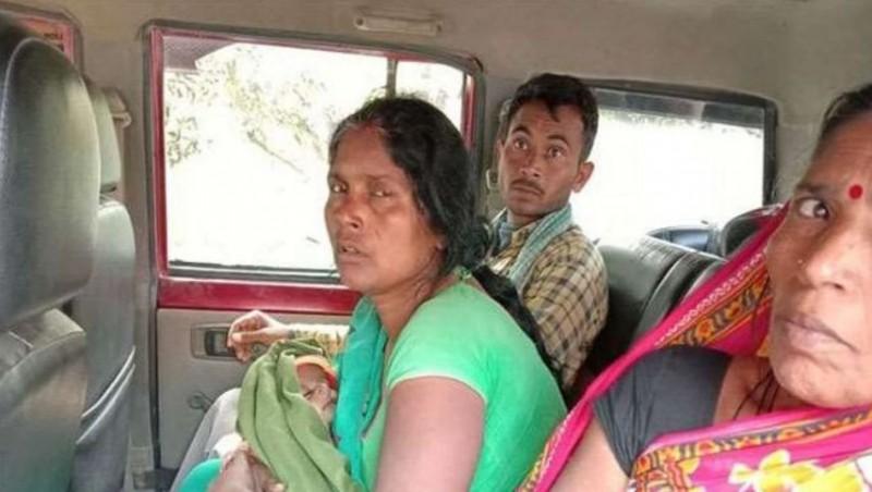 3 माह के बेटे को जहर देकर भाग गया पिता, नवजात को सीने से लगाकर अस्पताल दौड़ी बदहवास माँ